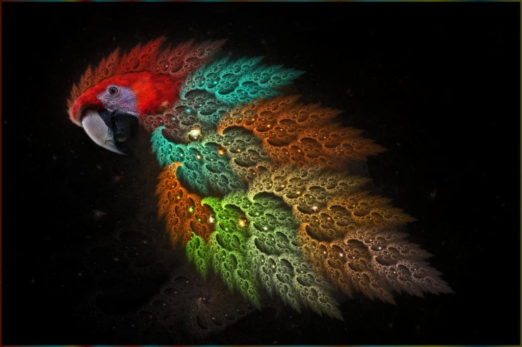 Parrotin#
