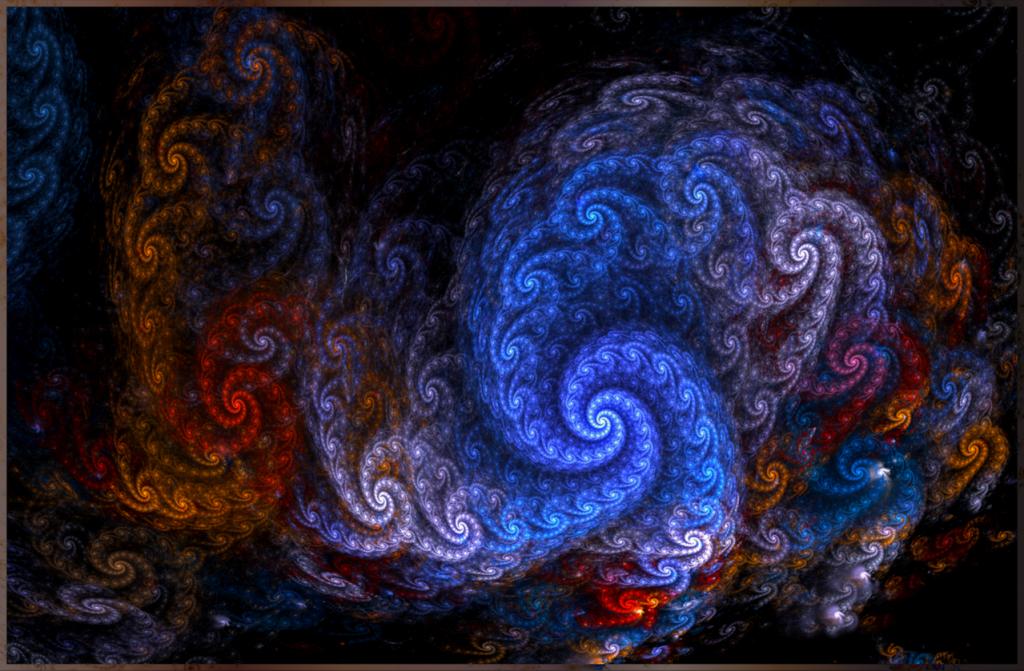Uranos, ungezähmter Himmel