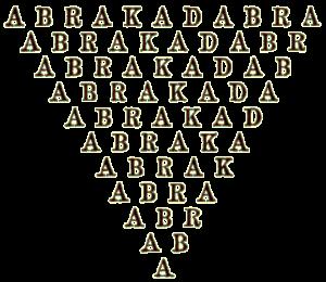 Abrakadabra Kopie