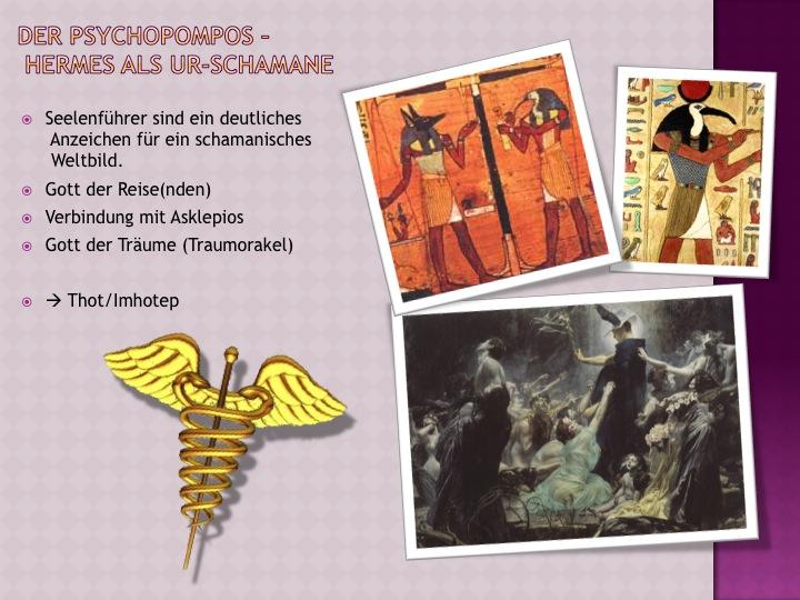 Der Psychopompos