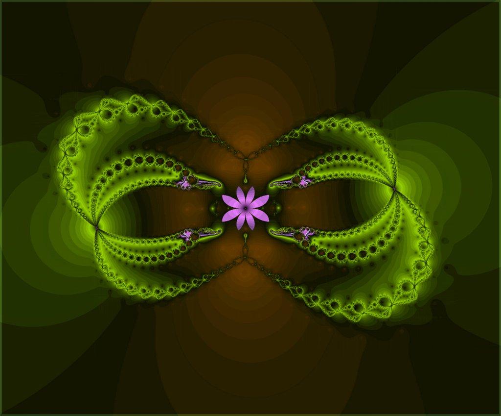 Manifold of Infinites: Neptun trifft die Lemniskate