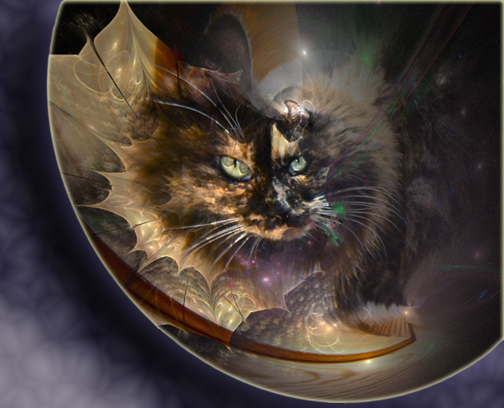The Catswold Portal - Fanatstische Geschichten von Shirley Rousseau Murphy