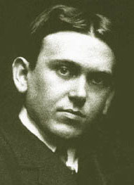 "Henry Louis Mencken (September 12, 1880 – January 29, 1956), better known as H. L. Mencken was a twentieth century journalist and social critic, a cynic and a freethinker, known as the ""Sage of Baltimore"" and the ""American Nietzsche""."