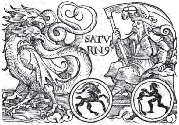 Satrun von Bonatti, 1550. Wikimedia.