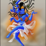 Shivas Tanz!
