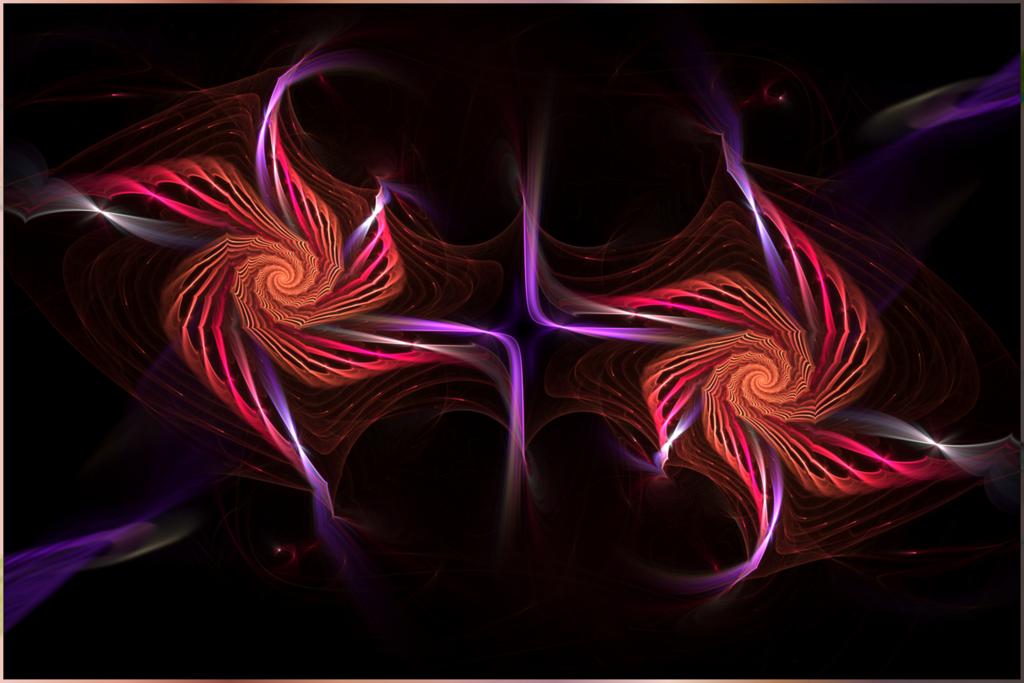 Duality ©Scrano 2013