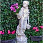Flora - Allegorie des Sommers