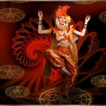 Fire Kali