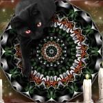 Samhain Cat @scrano 2015