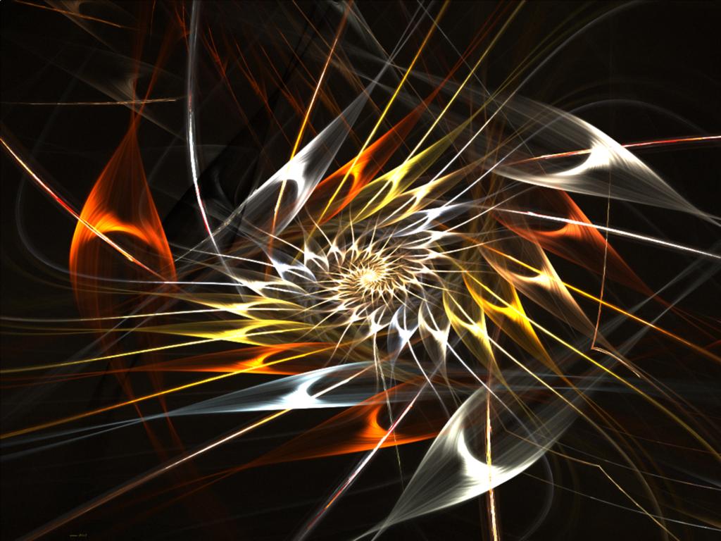 Lichtspiele: Der Hell-Dunkelrythmus underes Planeten vestimmt unser Leben.