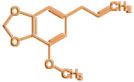 Myristicin