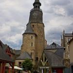 Uhrturm von Dinan