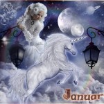 Januar: Saturn-Zeit und Schwellenmonat