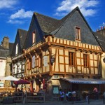 Bar Franklin in Auray