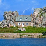 Little House of the Rocks
