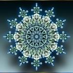 Ice Flower  ©scrano 2014
