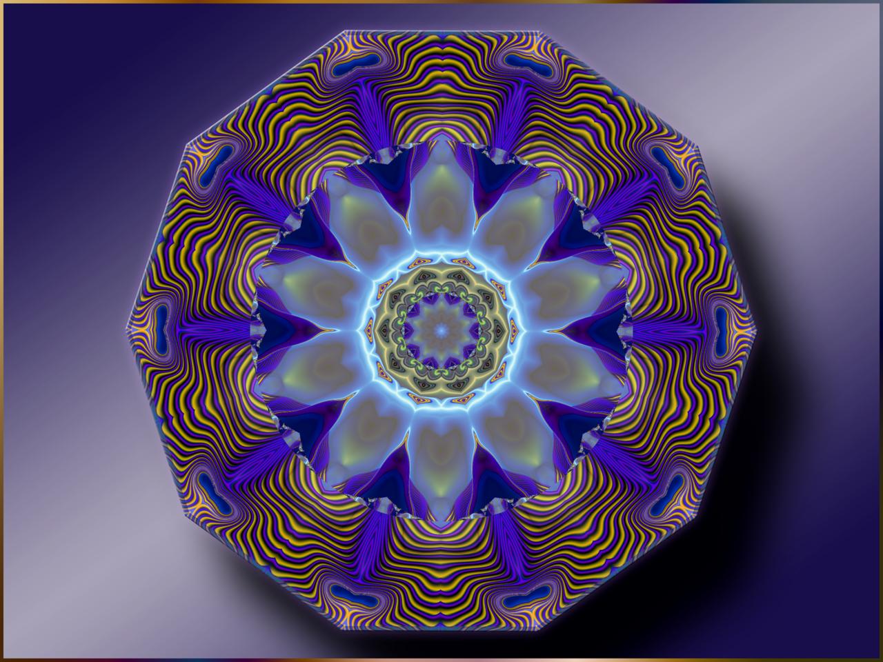 Neptun Welten - myteriös und mystisch. Undine ©scrano 2015