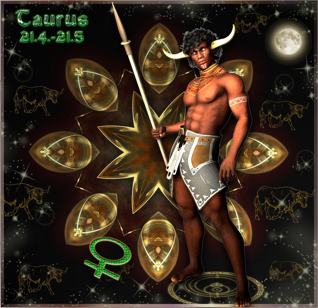 zodiac_taurus_by_scrano-d9udnap