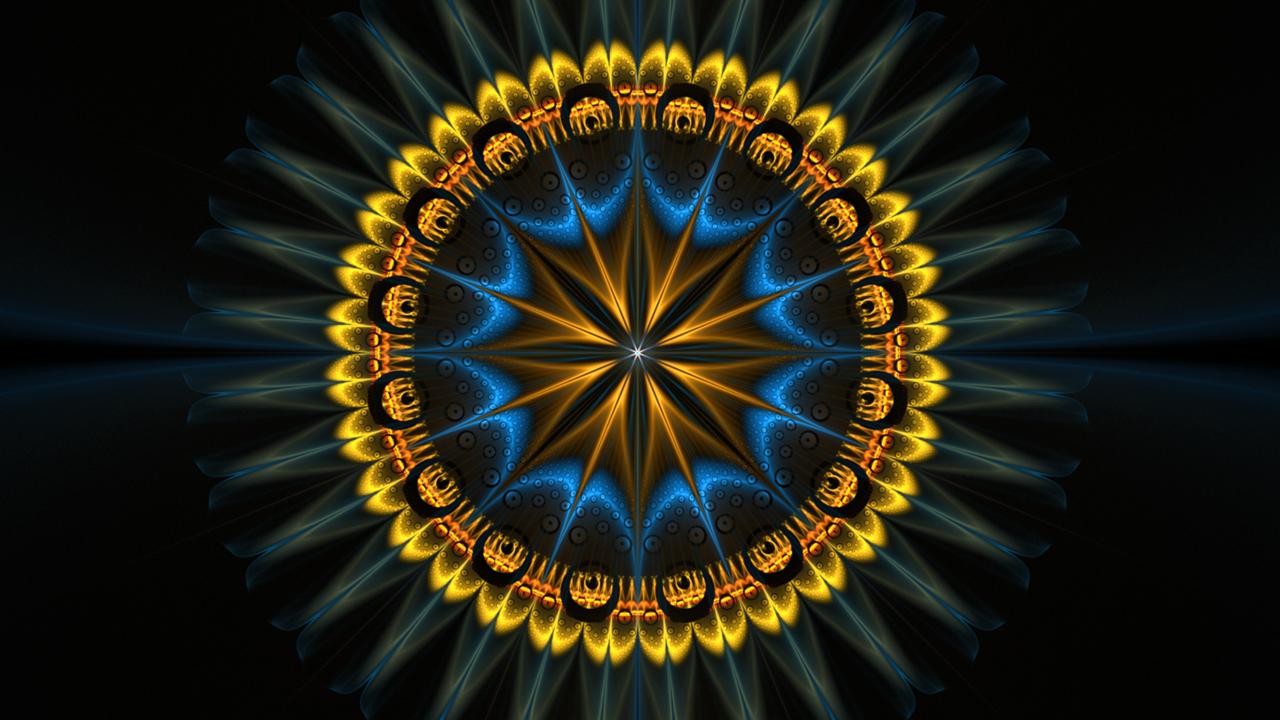 Sun Wheel ©scrano 2015