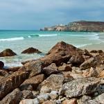 Felsenküste: Crozon