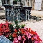 Grab von St.Ives