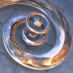 Brazen Spiral