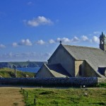 Chapel St.They, Finistere