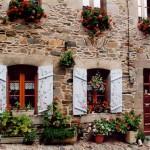 Haus in Treguier
