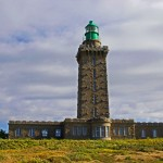 Lighthouse: Cap Frehel