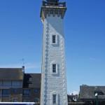 Roscoff Lighthouse
