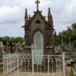 Treguier: Victorian Gothic