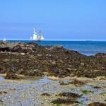 White Sails, St. Malo