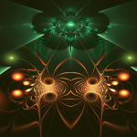Green Rwvelation ©scrano 2015