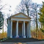 Minerva Tempel