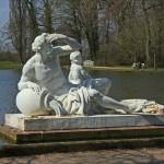 Flussherrscher: Danubius